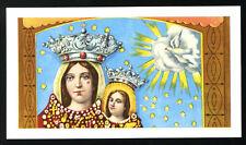 santino-holy card EGIM n.180 MARIA SS.DELL'ARCO