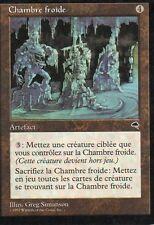 MTG Magic - Tempête - Chambre Froide  -  Rare VF