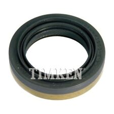Axle Shaft Seal-4WD Front Timken 710497
