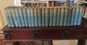 Strand Magazine, set of twenty-one original bound volumes