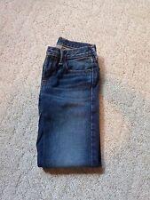 Abercrombie Kids boys jeans size 12 Slim EUC