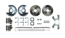 Right Stuff Detailing Disc Brake Conversion GM Passenger Car Kit AFXRD01