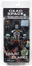 Dead Space 2 Video Game Isaac Clarke 7in Action Figure Neca Toys
