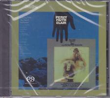 """""""Percy Faith Clair & Joy"""" Multi-Ch 4.0 Hybrid SACD CD Mastered By Michael Dutton"""