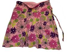 Colorado Clothing Tranquility Girl's Skirt with Shorts Various Colors