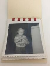 4 Vintage Photos Of People Black And White Children Couples And Mother & Child