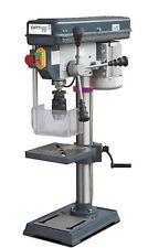 Optimum Optidrill B16 Set Tischbohrmaschine Standbohrmaschine mit Schraubstock
