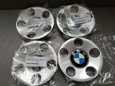 4x Original BMW E34 M5 Alloy Wheel Center Cap 36132227123