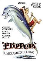 Flipper - Il mio amico delfino (DVD - Nuovo)
