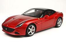 BBR Ferrari California T Roof Closed Version 1/18