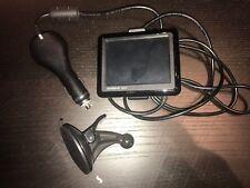 Garmin Nuvi 1210 Sat Nav Car GPS Bluetooth