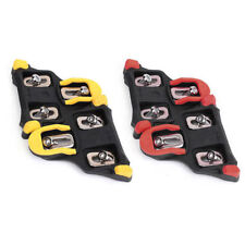 Cycling Self-locking Pedal Road Bike Bicycle Cleat For Shimano SM-SH11 SPD-SL