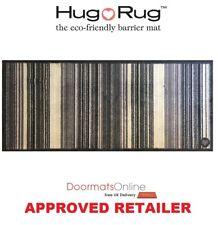 Hug Rug 150x65cm (STRIPE 77) Dirt Trapper Door Mat / Rug / Runner Washable