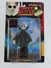 Death Mephisto PUPPET MASTER Action Figure Series Japan 1998 Full Moon Toys MOC