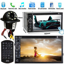 For Mercedes C A E Class Car CD DVD Player Radio Stereo Bluetooth+Backup Camera