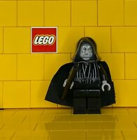 Lego Star Wars Emperor Palpatine sw0124 From Set 7264 RARE