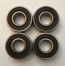 Old BMX NOS Hutch Brown Seal Pedal Hub Bearings GT Redline Skyway Torker JMC PK