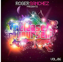 ROGER SANCHEZ Presents Release Youself Vol 6, (2CD set) Electronic **NEW CD**