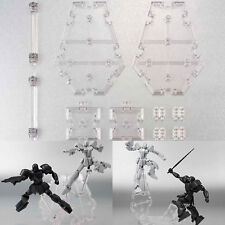 Tamashii Stage Act Combination Clear Ver. for S.H.Figuarts D-Arts Figure Bandai