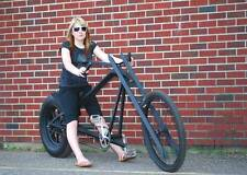 Vigilante Bike Chopper DIY Plan