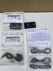 Keene Electronics Ir Job Lot