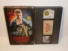 STRANGER THINGS Season 1 Blu-Ray DVD Combo 4 Discs With POSTER Netflix Eleven