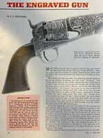 1967 Engraved Guns illustrated