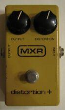 MXR Distortion Vintage
