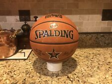 Spalding 2015 NBA New York All Star Official Game Ball Leather Basketball Kobe