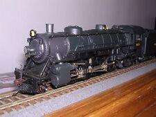B.L.I. #2177 P.R.R. Light Mike 2-8-2 Steam Loco #9631 w/DCC & Sound  H.O.Gauge