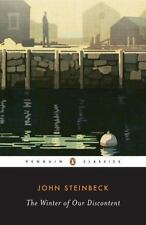 The Winter of Our Discontent [Penguin Classics] Steinbeck, John