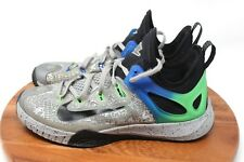 Nike Mens Zoom HyperRev 2015 All Star Collection Grey Black 744700-903 Size 10.5