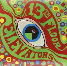 The 13th Floor Elevators-Psychedelic Sounds of THE 13th... (New 2 VINYL LP)