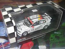1:43 BMW 320I ETCC D. Müller 2003 400032443 MINICHAMPS OVP new