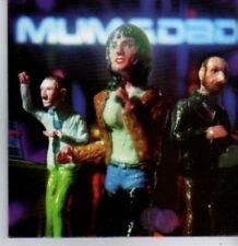 (BR294) Mum & Dad, Kiss Of Death - 2002 CD