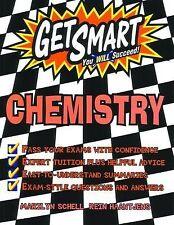 Get Smart: Chemistry: Chemistry YEAR 12 HSC