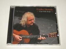 CARLOS DORADO/CIAO VILLA SONJA(ACÚSTICO/319.1456.2)CD ÁLBUM