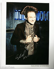 "AUTOGRAPHED 8""x10"" Photo - Stephen Furst as Vir Cotto in Babylon 5"