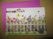 Papyrus  greeting card  Happy Birthday (must see) Quite exquisite
