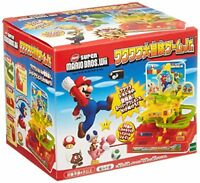 New Super Mario Bros. Wii exciting large-adventure game Jr.