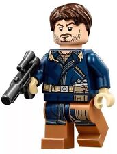 Lego Star Wars Rogue One 75155 U-Wing Cassian Andor Minifigure New