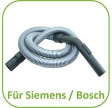 Bosch Staubsaugerschlauch für Sphera u. Siemens DINO Komplettschlauch 1,8 m