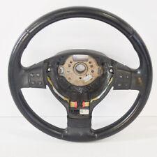 VOLKSWAGEN PASSAT B6 Multifunction Steering Wheel 3C0419091L 1K0959537F 2006
