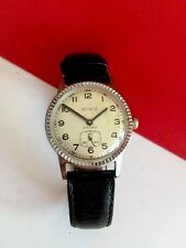 Montre Mécanique Wristwatch  Armbanduhr Reloj Horologio STRATO style  lip Yema