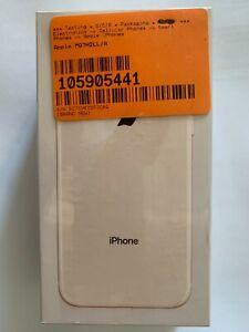 Apple iPhone 8 - 256GB - Gold (Unlocked) A1863 (CDMA   GSM) sealed