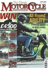 16MS Italjet-Jawa Ambassador Three Star Guzzi Condor Thruxton Alldays Matchless