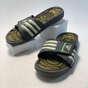 Adidas Sandals Size 9