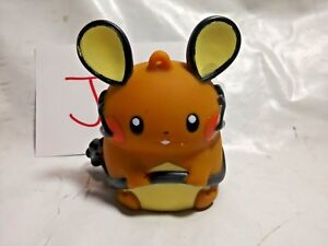 Free Shipping Japanese Anime Pokemon Cute Mouse Figure Japan J140