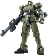 *USA Robot Spirits Mobile Suit Gundam Wing Leo Space Type Moss Green Figure