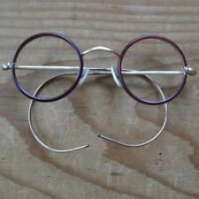 489ddf5075 Original Vintage Spectacles Round for sale